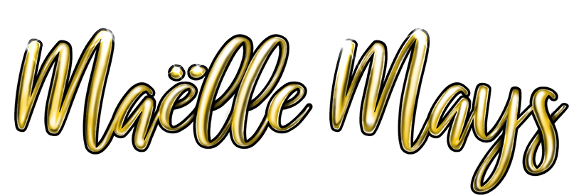 Bienvenue sur le site de Maëlle Mays
