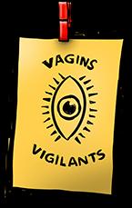 Vagins vigilants